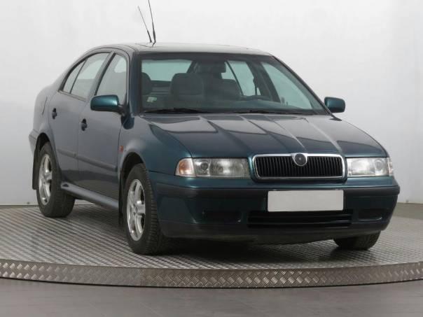 Škoda Octavia 1.8 20V, foto 1 Auto – moto , Automobily | spěcháto.cz - bazar, inzerce zdarma
