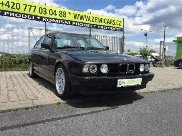 BMW M5 , foto 1 Auto – moto , Automobily | spěcháto.cz - bazar, inzerce zdarma