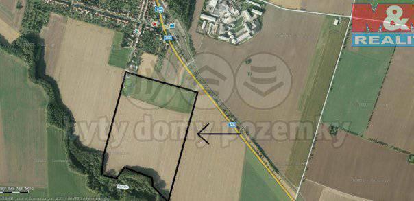 Prodej pozemku, Kostelec na Hané, foto 1 Reality, Pozemky | spěcháto.cz - bazar, inzerce