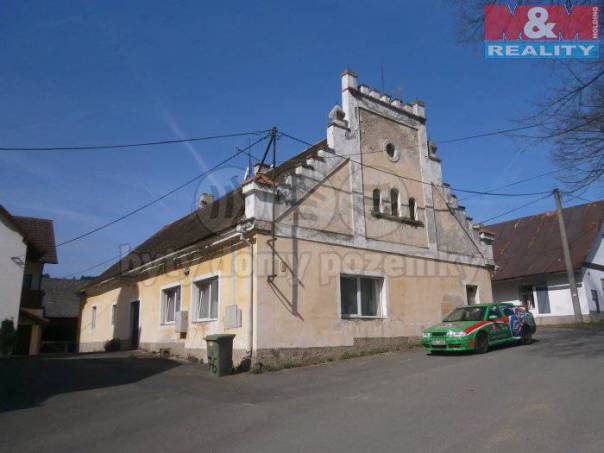 Prodej domu, Běšiny, foto 1 Reality, Domy na prodej | spěcháto.cz - bazar, inzerce