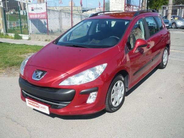 Peugeot 308 1.6 HDi Kombi, foto 1 Auto – moto , Automobily | spěcháto.cz - bazar, inzerce zdarma