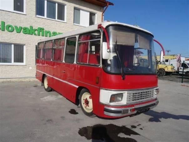 AVIA ČAVDAR C-51, 21 miest, foto 1 Užitkové a nákladní vozy, Autobusy | spěcháto.cz - bazar, inzerce zdarma