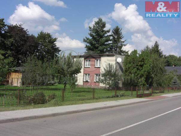 Prodej domu, Třebom, foto 1 Reality, Domy na prodej | spěcháto.cz - bazar, inzerce