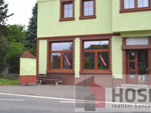 Pronájem nebytového prostoru, Kobeřice, foto 1 Reality, Nebytový prostor | spěcháto.cz - bazar, inzerce