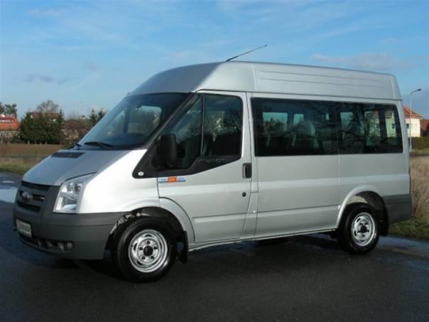 Ford Transit 2.2TDCi KLIMA 110FT300 (48.078km),1Maj,ABS,ESP,Tem, foto 1 Užitkové a nákladní vozy, Autobusy | spěcháto.cz - bazar, inzerce zdarma