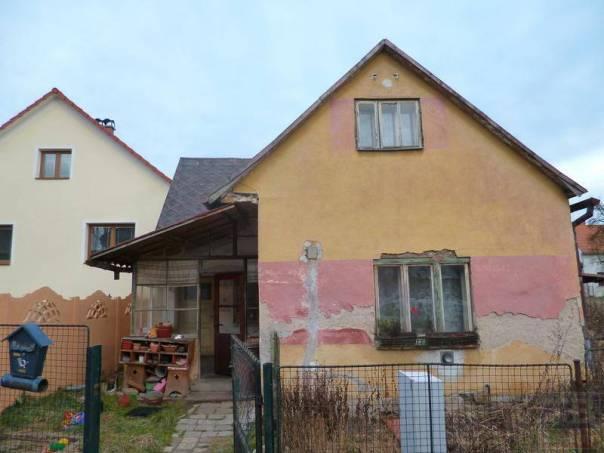 Prodej domu 2+1, Brtnice, foto 1 Reality, Domy na prodej | spěcháto.cz - bazar, inzerce
