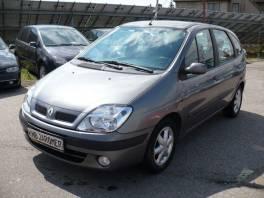 Renault Scénic 1.6 16V  klima , Auto – moto , Automobily  | spěcháto.cz - bazar, inzerce zdarma