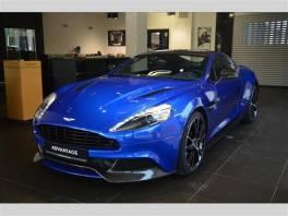 Aston Martin Vanquish 6.0