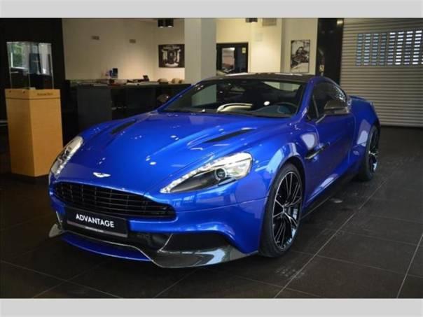 Aston Martin Vanquish 6.0, foto 1 Auto – moto , Automobily | spěcháto.cz - bazar, inzerce zdarma