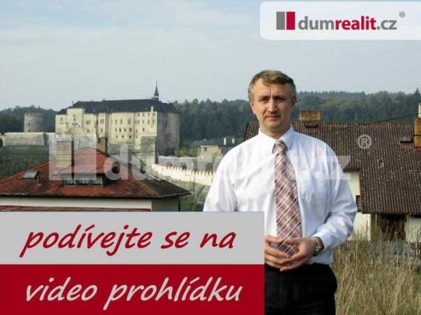 Prodej pozemku, Český Šternberk, foto 1 Reality, Pozemky | spěcháto.cz - bazar, inzerce