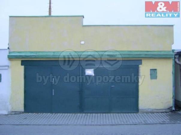 Prodej garáže, Hodonín, foto 1 Reality, Parkování, garáže | spěcháto.cz - bazar, inzerce