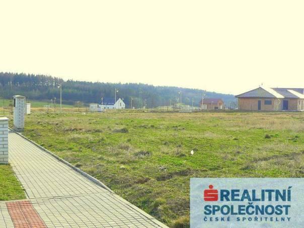 Prodej pozemku, Vysoký Újezd, foto 1 Reality, Pozemky   spěcháto.cz - bazar, inzerce