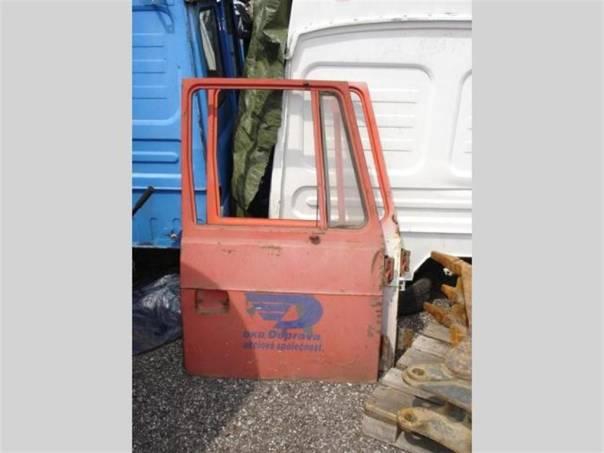 dveře na T815, foto 1 Náhradní díly a příslušenství, Užitkové a nákladní vozy | spěcháto.cz - bazar, inzerce zdarma