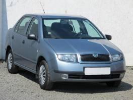 Škoda Fabia 1.2
