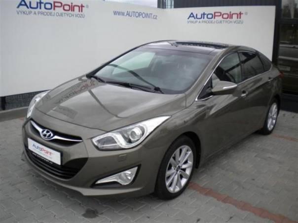 Hyundai i40 1,7   D, 1.majitel,servisní kn, foto 1 Auto – moto , Automobily | spěcháto.cz - bazar, inzerce zdarma