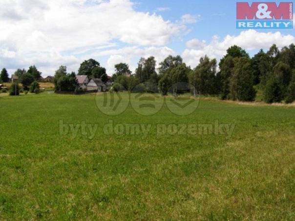 Prodej pozemku, Černava, foto 1 Reality, Pozemky | spěcháto.cz - bazar, inzerce