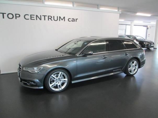 Audi A6 3,0 TDI quattro (200kW/272k), foto 1 Auto – moto , Automobily | spěcháto.cz - bazar, inzerce zdarma