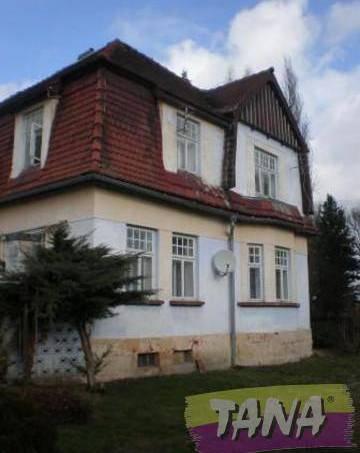 Prodej domu, Šluknov, foto 1 Reality, Domy na prodej   spěcháto.cz - bazar, inzerce