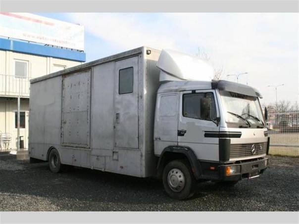 1324L, foto 1 Užitkové a nákladní vozy, Nad 7,5 t | spěcháto.cz - bazar, inzerce zdarma