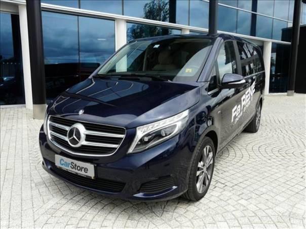 Mercedes-Benz Třída V 2,2, foto 1 Auto – moto , Automobily | spěcháto.cz - bazar, inzerce zdarma