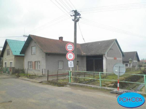 Prodej domu 1+1, Koldín, foto 1 Reality, Domy na prodej | spěcháto.cz - bazar, inzerce