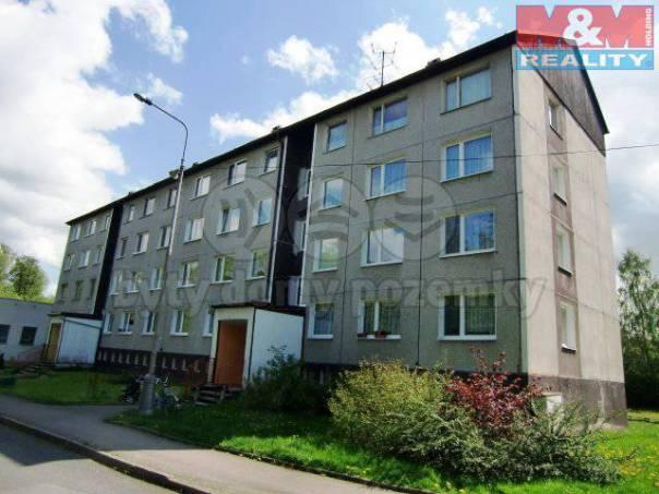 Prodej bytu 4+1, Stráž, foto 1 Reality, Byty na prodej | spěcháto.cz - bazar, inzerce