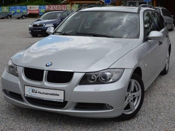 BMW Řada 3 320d ZÁRUKA 1 ROK, foto 1 Auto – moto , Automobily | spěcháto.cz - bazar, inzerce zdarma