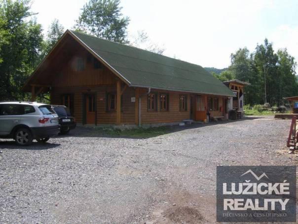 Prodej nebytového prostoru, Benešov nad Ploučnicí, foto 1 Reality, Nebytový prostor | spěcháto.cz - bazar, inzerce