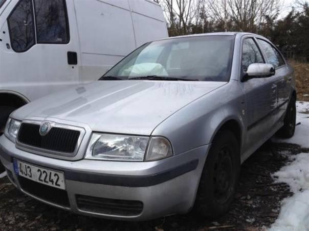 Škoda Octavia 1.9 TDI PŘEDEK UŽ NENI, foto 1 Náhradní díly a příslušenství, Osobní vozy | spěcháto.cz - bazar, inzerce zdarma