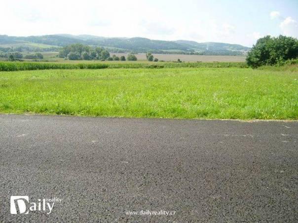 Prodej pozemku, Tomice, foto 1 Reality, Pozemky | spěcháto.cz - bazar, inzerce