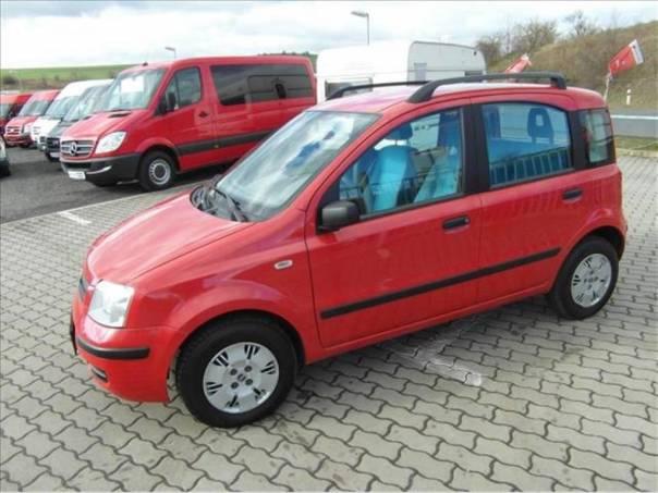 Fiat Panda 1,3 č.23., foto 1 Auto – moto , Automobily | spěcháto.cz - bazar, inzerce zdarma