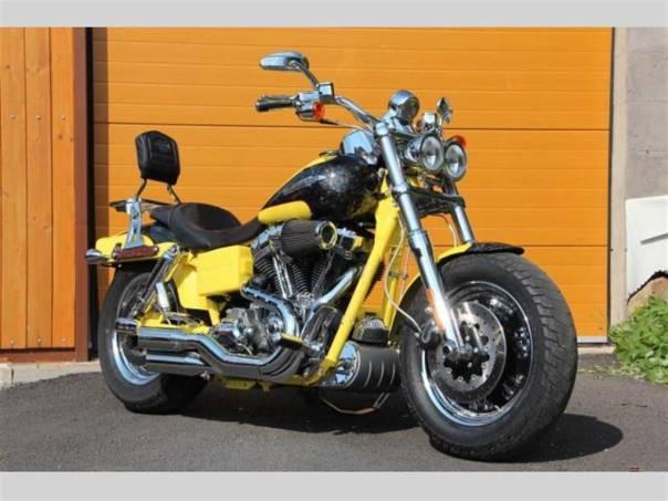 FXDFSE SCREAMIN EAGLE FATBOB, foto 1 Auto – moto , Motocykly a čtyřkolky | spěcháto.cz - bazar, inzerce zdarma