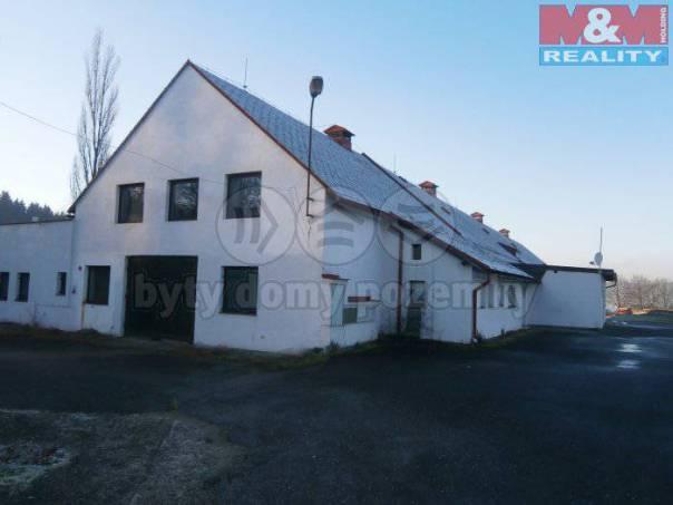 Prodej nebytového prostoru, Koberovy, foto 1 Reality, Nebytový prostor | spěcháto.cz - bazar, inzerce