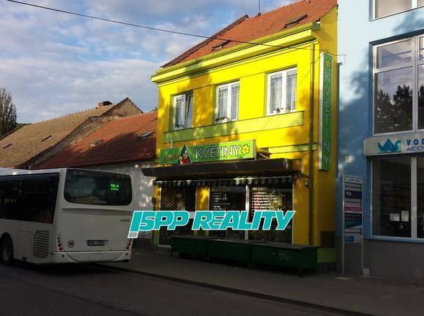 Pronájem nebytového prostoru, Boskovice, foto 1 Reality, Nebytový prostor | spěcháto.cz - bazar, inzerce