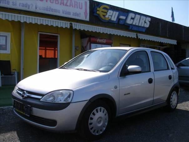 Opel Corsa 1.4 LPG,AUTOMAT,KLIMA, foto 1 Auto – moto , Automobily | spěcháto.cz - bazar, inzerce zdarma