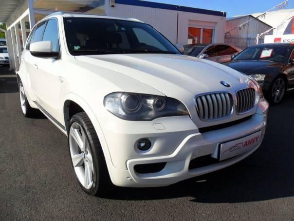 BMW X5 35 D M-PAKET, SPORT, foto 1 Auto – moto , Automobily | spěcháto.cz - bazar, inzerce zdarma