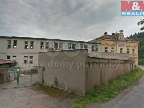 Prodej nebytového prostoru, Hynčice, foto 1 Reality, Nebytový prostor | spěcháto.cz - bazar, inzerce