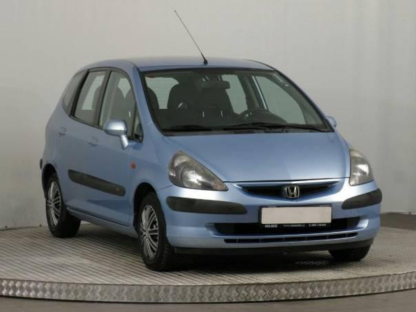 Honda Jazz 1.2 i-VTEC, foto 1 Auto – moto , Automobily | spěcháto.cz - bazar, inzerce zdarma