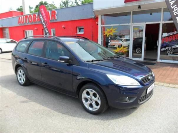 Ford Focus 1.6  TDCi Digi klima, foto 1 Auto – moto , Automobily   spěcháto.cz - bazar, inzerce zdarma
