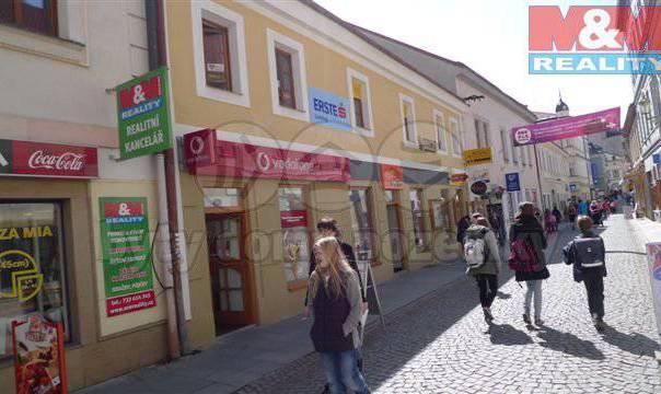 Pronájem kanceláře, Příbram, foto 1 Reality, Kanceláře | spěcháto.cz - bazar, inzerce