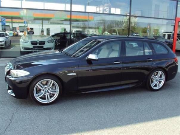 BMW Řada 5 M550d Touring JAKO NOVÉ, foto 1 Auto – moto , Automobily | spěcháto.cz - bazar, inzerce zdarma
