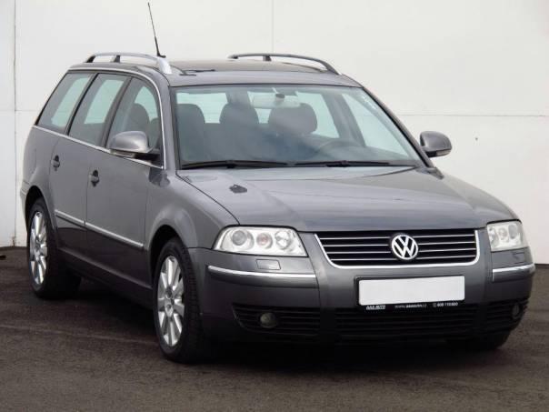 Volkswagen Passat 2.5 TDI, foto 1 Auto – moto , Automobily | spěcháto.cz - bazar, inzerce zdarma
