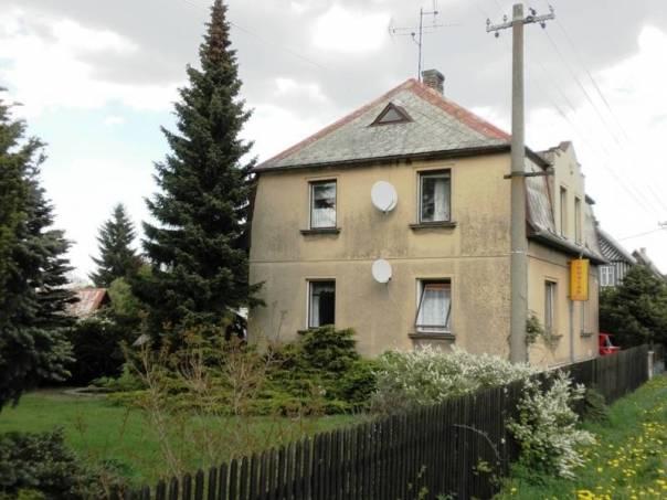Prodej domu, Krásná Lípa, foto 1 Reality, Domy na prodej | spěcháto.cz - bazar, inzerce
