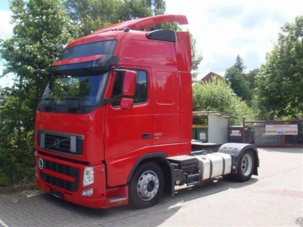 FH 460 EEV Low Deck, foto 1 Užitkové a nákladní vozy, Nad 7,5 t | spěcháto.cz - bazar, inzerce zdarma