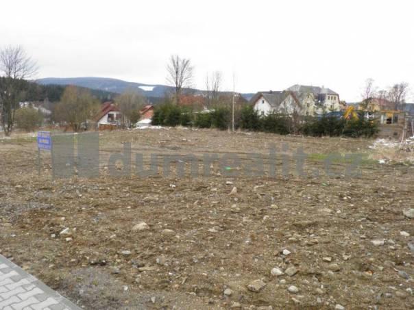 Prodej pozemku, Kašperské Hory, foto 1 Reality, Pozemky | spěcháto.cz - bazar, inzerce
