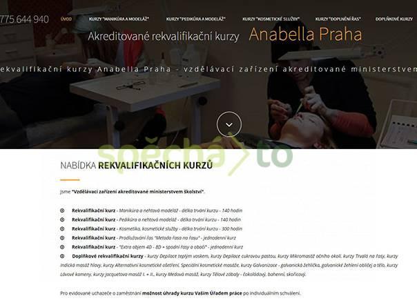 Rekvalifikační kurzy Praha - Manikúra, pedikúra, nehtová modeláž, foto 1 Obchod a služby, Kurzy a školení | spěcháto.cz - bazar, inzerce zdarma