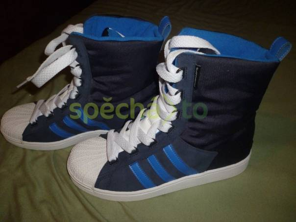 3cb2efc4068 Prodám noví zimní boty Adidas