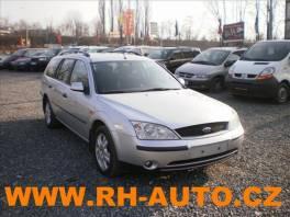 Ford Mondeo 2,0 PĚKNÝ STAV!!