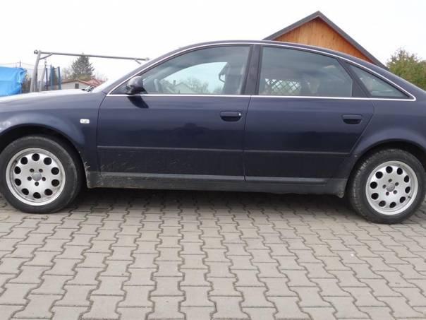 Audi A6 , foto 1 Auto – moto , Automobily | spěcháto.cz - bazar, inzerce zdarma