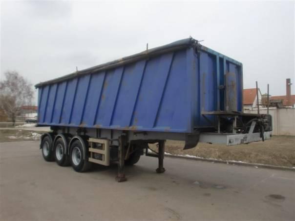 NS 1 36 (ID 8887), foto 1 Užitkové a nákladní vozy, Přívěsy a návěsy | spěcháto.cz - bazar, inzerce zdarma